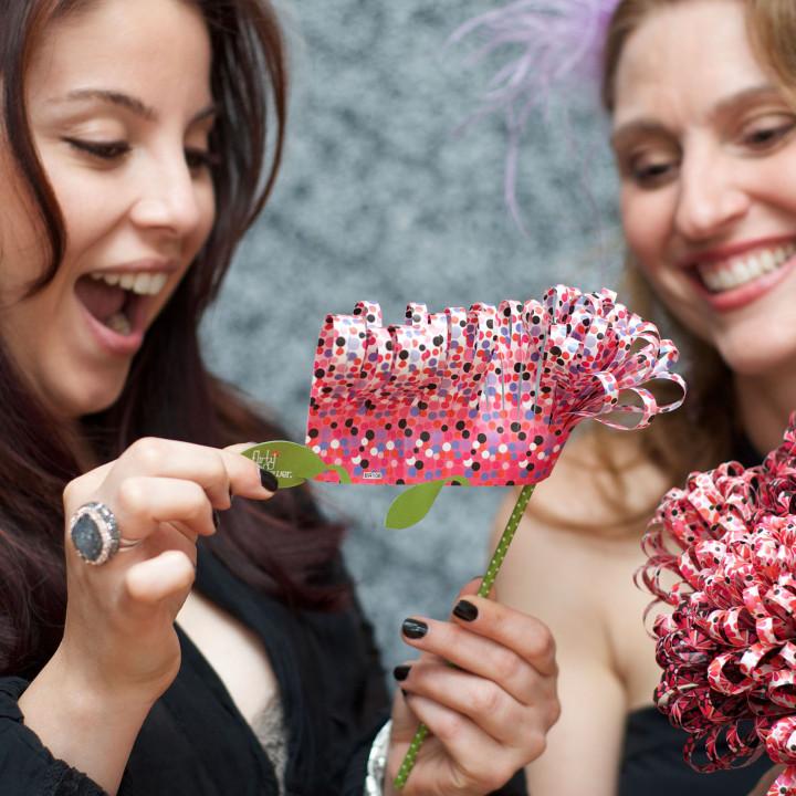 Bachelorette Blooms