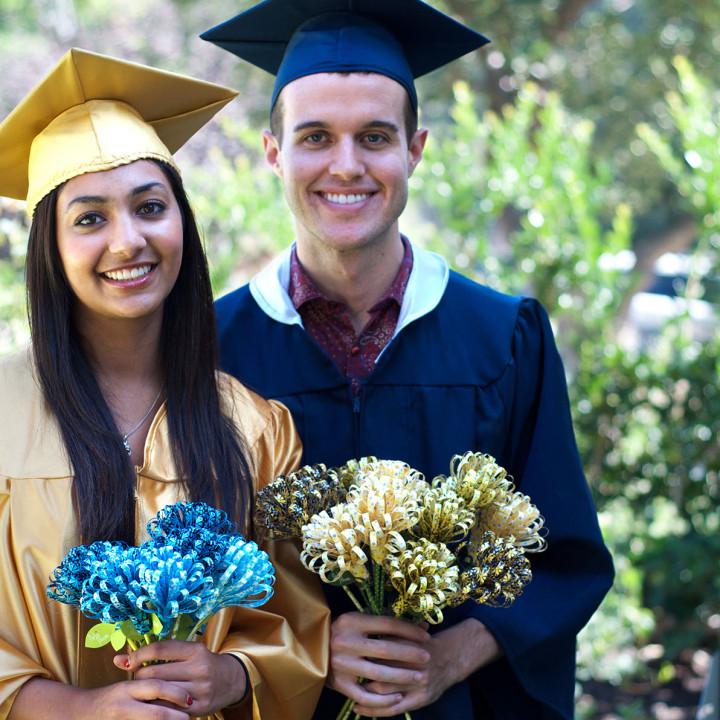 Congratulations Blooms